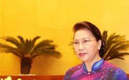 Toàn văn phát biểu khai mạc của Chủ tịch Quốc hội Nguyễn Thị Kim Ngân