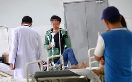 Hai nạn nhân bị nữ tài xế xe BMW tông trúng tại Hàng Xanh nguy kịch, hôn mê sâu