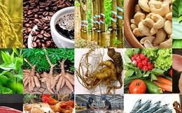 15 sản phẩm nông nghiệp được đề xuất là sản phẩm chủ lực quốc gia