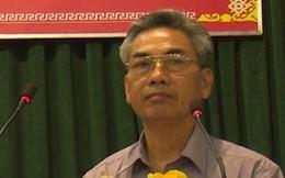 Vụ Phó Chủ tịch huyện tham ô gần 43 tỷ đồng ở Phú Thọ: Bắt thêm một Phó phòng TN-MT
