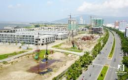 Đà Nẵng: Chuyển mục đích sử dụng khu đất gần 2.000m2 ven sông Hàn