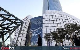 Chủ tịch vừa được ra tù trước hạn, Lotte tuyên bố sẽ bạo chi 44 tỷ USD trong 5 năm tới, sẽ tiếp tục mở rộng tại Việt Nam