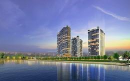 Bắc Giang chính thức cấp phép xây dựng Tổ hợp chung cư 29 tầng OCT8A – Mandala Luxury Apartment