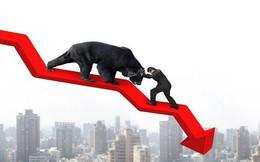 Bank of America cảnh báo: 14 trên 19 dấu hiệu của thị trường con gấu đã bắt đầu xuất hiện