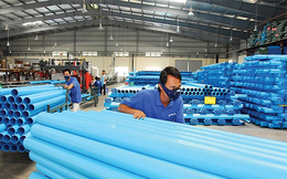 Nhựa Bình Minh: Chi phí bán hàng tăng mạnh, 9 tháng lãi ròng giảm về mức 340 tỷ đồng