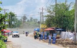 """Thâm nhập """"điểm nóng"""" đất nền khu Đông Sài Gòn, cò đất tung hoành """"thổi giá"""", rủi ro rình rập"""