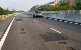Đại biểu Quốc hội cảnh báo chuyện quản lý của Bộ GTVT từ dự án 34.000 tỷ vừa mưa đã hỏng