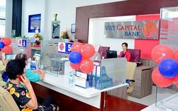 Ngân hàng Bản Việt báo lãi trước thuế gấp 3,9 lần cùng kỳ trong 9 tháng đầu năm