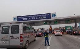 Hơn trăm nghìn thẻ thu phí cao tốc Nội Bài - Lào Cai thất lạc