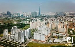 TP.HCM: Tiếp tục kiến nghị chuyển 1.330 căn hộ tái định cư Bình Khánh sang nhà thương mại