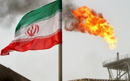 Trước lệnh cấm vận của Mỹ, Trung Quốc quay lưng với dầu mỏ Iran