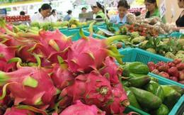 """Nửa tỷ USD trái cây Thái Lan """"mượn đường"""" Việt Nam sang Trung Quốc"""