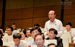 Chủ tịch HĐTV TKV: Đến năm 2030, Việt Nam không còn độc lập về mặt năng lượng