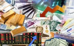 Thị trường tuần đến ngày 27/10: Giá dầu đang chịu áp lực lớn