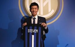 Mới 27 tuổi đã trở thành chủ tịch Inter Milan, Steven Zhang là ai?