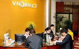 VnDirect đăng ký mua 10 triệu cổ phiếu quỹ