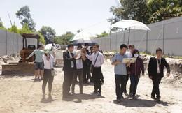 BĐS vùng đô thị Tp.HCM mở rộng: Cơn sốt đất bất thường ở Bình Châu (Vũng Tàu)