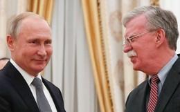 Nhà Trắng mời Tổng thống Nga Putin thăm Mỹ