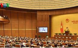 Quốc hội sẽ chất vấn việc thực hiện lời hứa của thành viên Chính phủ