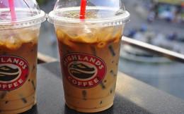 """Trở thành chuỗi cà phê """"bá chủ"""" trên thị trường, Highlands Coffee thu về hơn 1.200 tỷ trong năm 2017"""