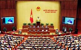 Quốc hội chất vấn tất cả các thành viên Chính phủ