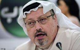 Nhà báo Khashoggi định tiết lộ tin chấn động trước khi bị sát hại