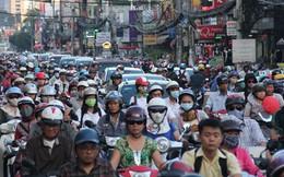 TP HCM cấp bách kiểm soát khí thải xe máy