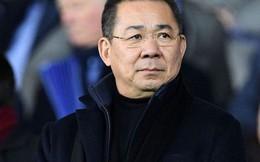 Các cầu thủ Leicester tan vỡ, đau đớn tột cùng khi biết tin vị Chủ tịch người Thái qua đời
