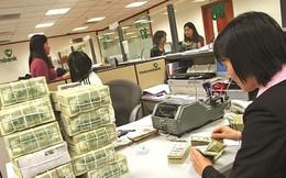 USD ngân hàng tiếp tục đi ngang, giá bán ra cao nhất 23.400 đồng/USD
