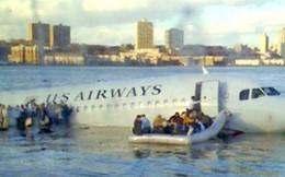 Thế kỷ 21 đã chứng kiến 3 chuyến bay màu nhiệm: Rơi thẳng xuống biển và tỉ lệ sống sót gần 100%