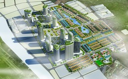 """Bất ngờ với """"ông chủ"""" dự án gần 70ha vừa được phê duyệt tại Hà Nội"""