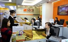 Lợi nhuận trước thuế quý 3 của SHB chỉ đạt 348 tỷ đồng, giảm 34% so với cùng kỳ