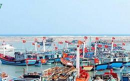 Các lĩnh vực kinh tế biển được phát triển khá đồng bộ