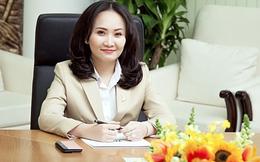 Bà Đặng Huỳnh Ức My vừa trở thành cổ đông lớn của Điện Gia Lai (GEG)