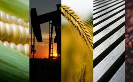 Thị trường ngày 3/10: Giá dầu đảo chiều giảm nhưng vẫn gần 85 USD/thùng, giá cao su lên cao nhất 1 tháng