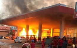 Sau vụ cháy cây xăng ở Sài Gòn, đây là những lưu ý sống còn mọi người đều cần phải biết khi đi mua xăng để không vô tình gây hỏa hoạn