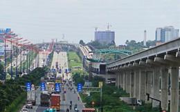 """Cần 28.000 tỉ mà Bộ chỉ rót 7.500 tỉ, dự án metro Bến Thành - Suối Tiên """"đói nặng"""""""