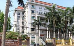 Đề xuất xin 10 tỉ đồng sửa chữa công sở Sở NN-PTNT Thanh Hóa