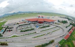 Hà Nội mở rộng sân bay Nội Bài lên 100 triệu khách/năm