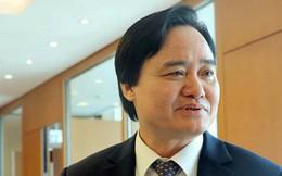 Ông Phùng Xuân Nhạ: Sửa quy định sinh viên hoạt động mại dâm đến lần thứ 4 bị buộc thôi học