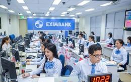 Giảm mạnh dự phòng rủi ro, LNTT trong 9 tháng của Eximbank tăng vọt gấp 2,5 lần cùng kỳ