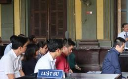 Nguyên trưởng phòng BIDV Tây Sài Gòn và đồng phạm lãnh án