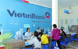 9 tháng đầu năm, LNTT của VietinBank đạt 7.596 tỷ đồng, kém hơn Techcombank