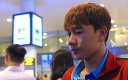 Chính thức: Minh Vương và 4 cầu thủ khác bị gạch tên khỏi đội tuyển Việt Nam