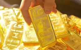Giảm cùng thế giới, giá vàng xuống dưới 36,5 triệu đồng/lượng