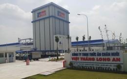 Hùng Vương chạy thử nhà máy thức ăn chăn nuôi công suất 600 ngàn tấn/năm
