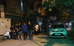 """Vụ tài xế taxi nằm bất động sau va chạm với người đi Mazda: """"Tiến bị bắn thủng trực tràng"""""""