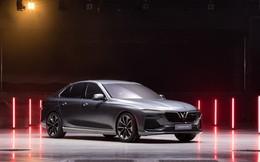 Nếu có giá từ 1 - 2 tỷ đồng VinFast sẽ phải cạnh tranh với những dòng xe nào?