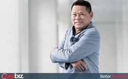 Ông Hoàng Kiều không còn nằm trong danh sách 400 người giàu nhất nước Mỹ