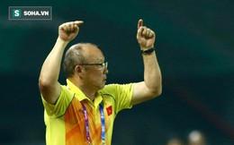 """Cuộc chiến trên """"ghế nóng"""" AFF Cup: HLV Park Hang-seo ưu thế ở điểm không ai ngờ"""